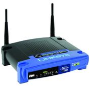 Linksys WRT54GS Wireless-G 2 4