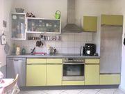 Küchenzeile zum Selbstabbau