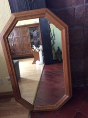Spiegel alter Dielenspiegel