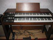 Korg BX3 Vitage Orgel