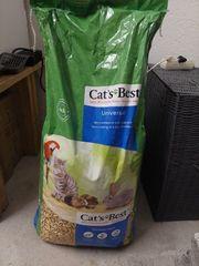 cat s best Bio Katzenstreu
