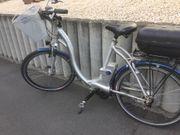 Flyer e-bike
