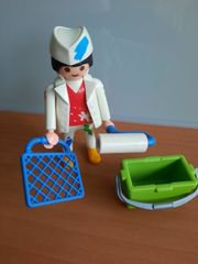 Playmobil Maler 4630