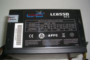 ATX Netzteil POWER LC 6550