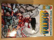 Marvel Special - Elektra