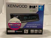Autoradio Kenwood KDC-X7100DAB