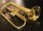 Orig Yamaha Flügelhorn in B