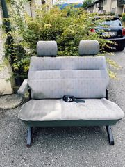 VW T4 Sitzbank