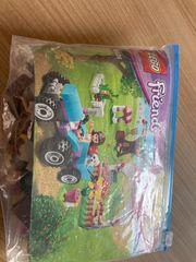 Lego Friends 41026 Gemüsegarten