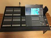 Yamaha M7CL 48 Kanal Mixer