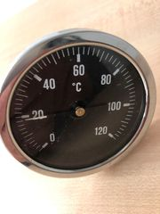 Temperaturmesser bis 120 Grad