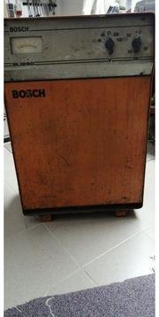 Batterieladegerät von Bosch
