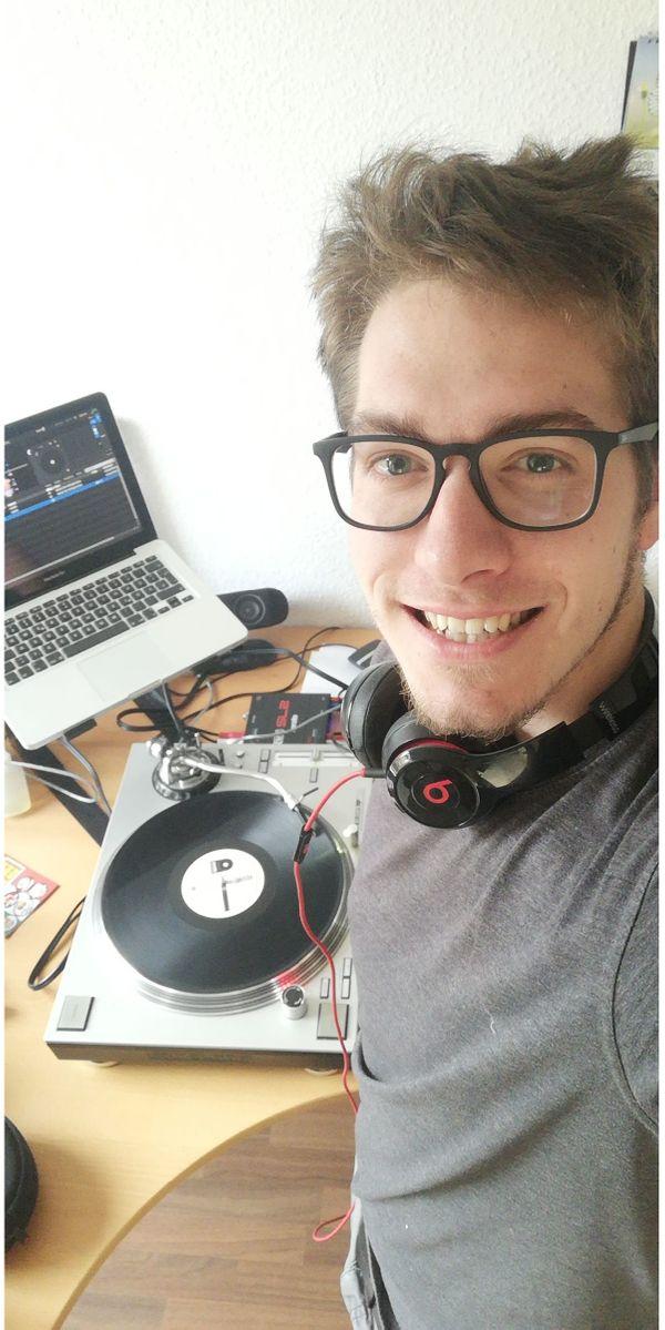 DJ gesucht