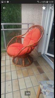 Sessel Relaxsessel Relaxstuhl Eiform Sitz