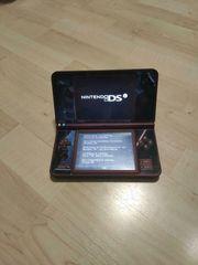 Nintendo DSi XL - Komplett Set