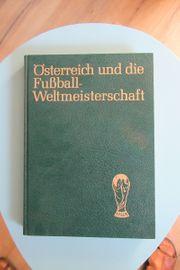 Österreich und die Fussballweltmeisterschaft