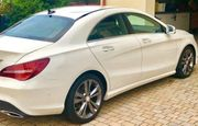 Mercedes-Benz CLA 250 Urban 7-G