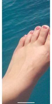 Bilder meiner Füße