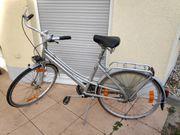 Fahrrad Kettler Alu-Rad 2600 für