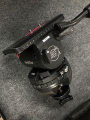 Sachtler Stativkopf Video25 Plus