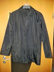Übergangsjacke - schwarz - Größe 48