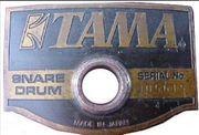 Suche alte Tama Snares ARTSTAR