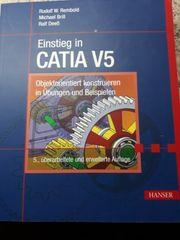 Fachbuch Einstieg in CATIA V5