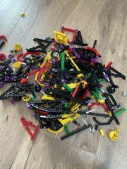 Lego Technic Sammlung Technik