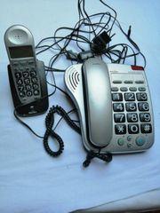 Telefon Binatone Big Button II