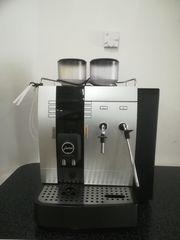 JURA Impressa X9 Kaffeevollautomat Kaffeemaschine