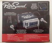 RetroSound Model One B Abbildung