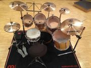 Sonor Schlagzeug Modell Force Maple