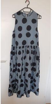 Uma Wang Alvar Dress