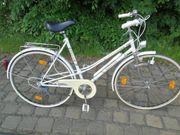 Retro Fahrrad Montis 28 Zoll