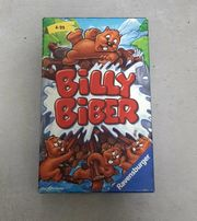 Billy Biber - Ravensburger