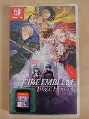 Fire Emblem Three Houses Nintendo