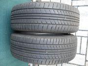 2x 195 55R16 87V Dunlop