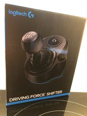 Driving Force Shifter