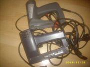 Elektrotacker 2 Stück