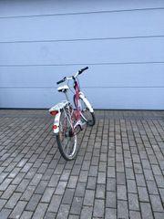 Mädchen Fahrrad Boomer Modell TESSA
