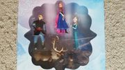 Disney Eisprinzessin Frozen Figuren Set