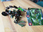Lego Legengs of Cima