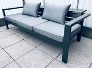 Neu Outdoor-Sofa STERN Novus
