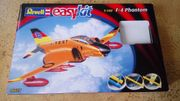 F-4 Phantom Revell Easy Kit
