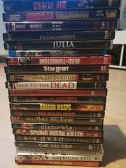 DVDs zum Verkauf Preis pro