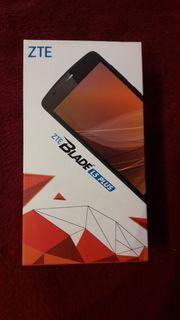 Smartphone - ZTE L5 - Plus