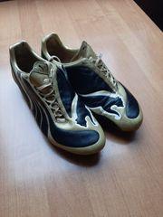 Puma Fussballschuhe 45 10 5