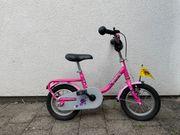 Puky 12 Zoll Kinderfahrrad pink