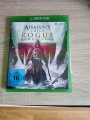 XBOX ONE Assassins Creed ROGUE