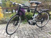 Flyer E-Bike R-Serie HS S-Pedelec